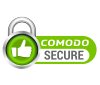Secure by Comodo